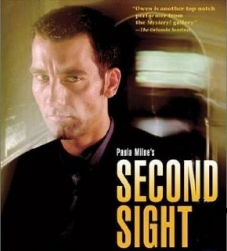 Second Sight next episode air date poster