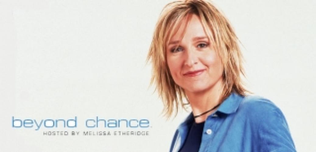 Beyond Chance (2006) next episode air date poster