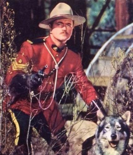 Sergeant Preston of the Yukon next episode air date poster