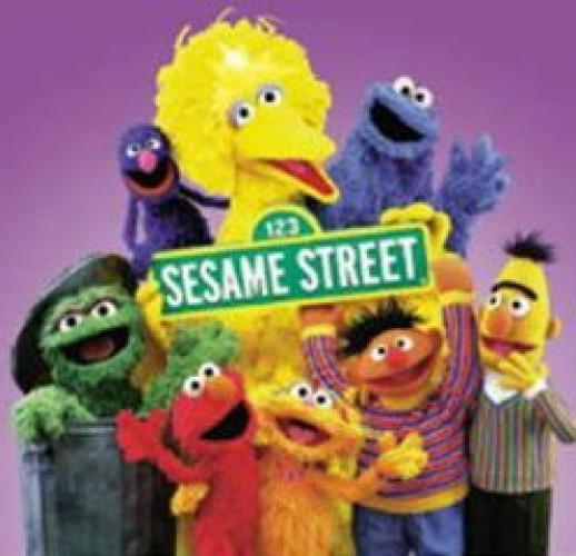 Sesame Street next episode air date poster