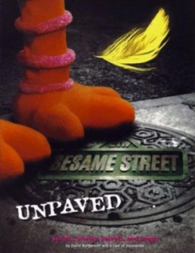 Sesame Street Unpaved next episode air date poster