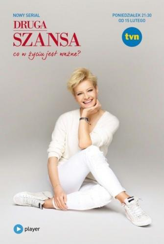 Druga Szansa next episode air date poster