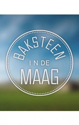 Baksteen in de Maag next episode air date poster