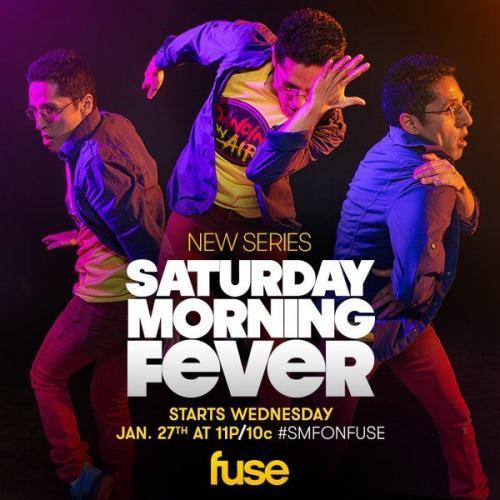 Saturday Morning Fever next episode air date poster