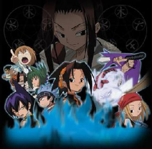 Shaman King (US) next episode air date poster
