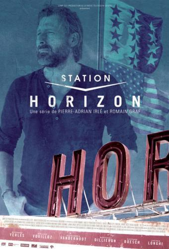 Station Horizon next episode air date poster