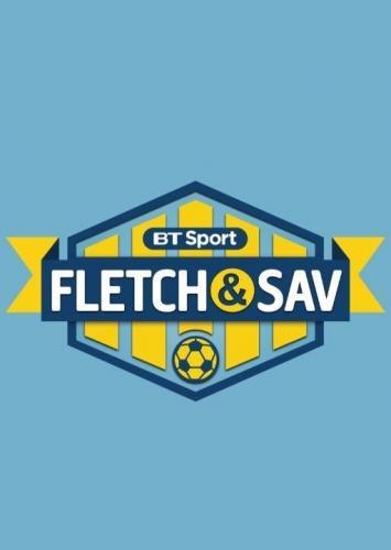 Matchday Live with Fletch and Sav next episode air date poster