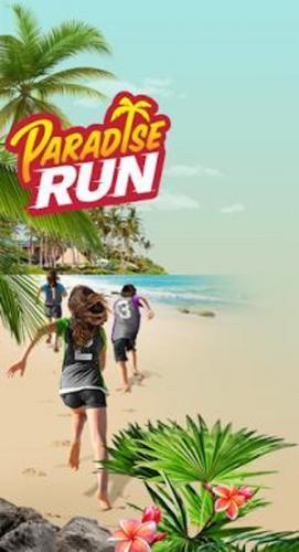 Paradise Run next episode air date poster