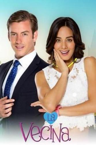 La vecina next episode air date poster