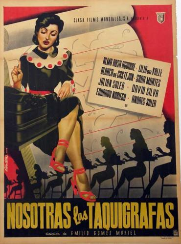 Entre Nosotras next episode air date poster