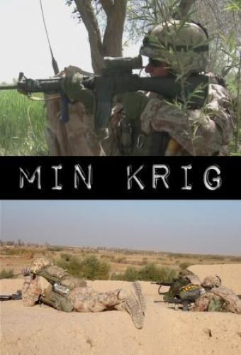 Min Krig next episode air date poster