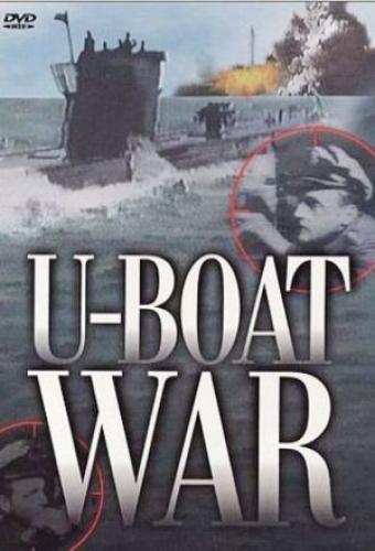U-Boat War next episode air date poster