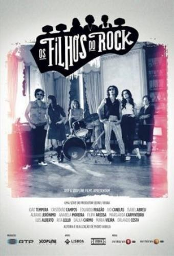 Os Filhos do Rock next episode air date poster