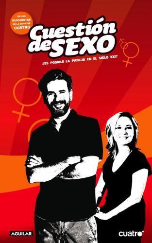 Cuestión de Sexo next episode air date poster