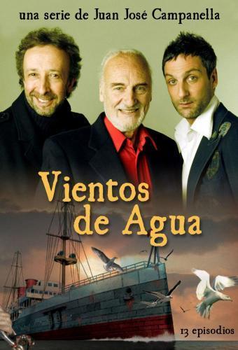 Vientos de Agua next episode air date poster