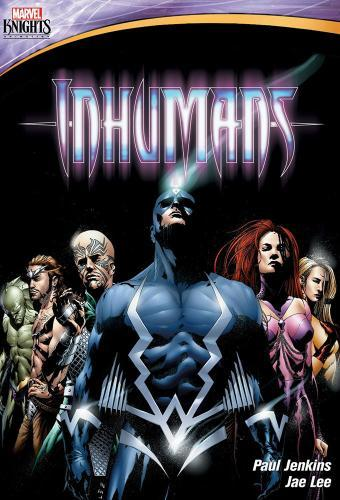 Inhumans next episode air date poster