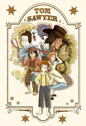 The Adventures of Tom Sawyer next episode air date poster