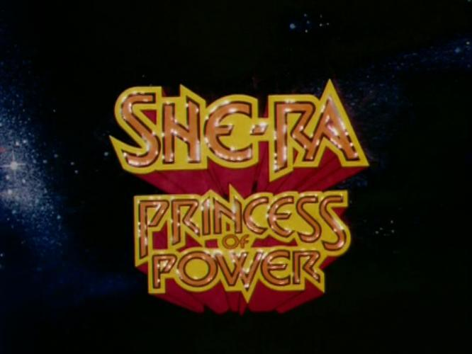 She-Ra: Princess of Power next episode air date poster