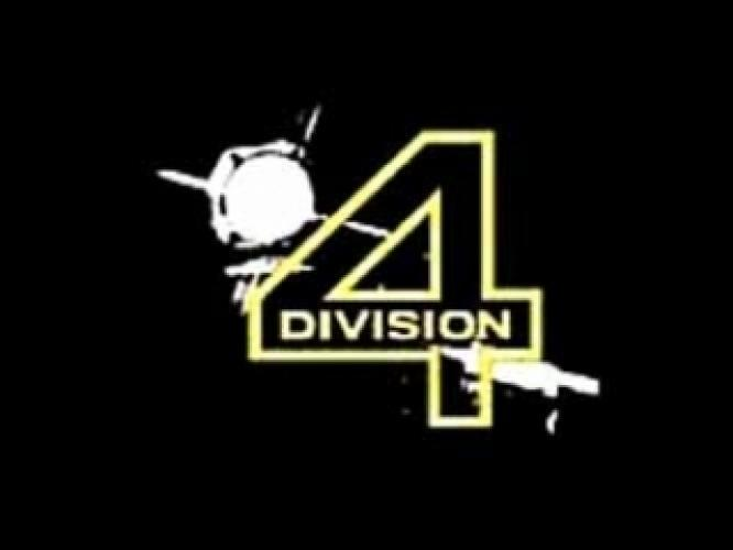 Division 4 next episode air date poster