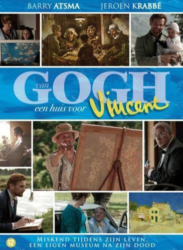Van Gogh; een huis voor Vincent next episode air date poster