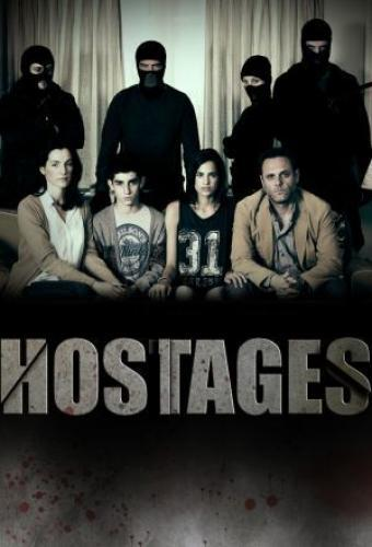 Hostages next episode air date poster