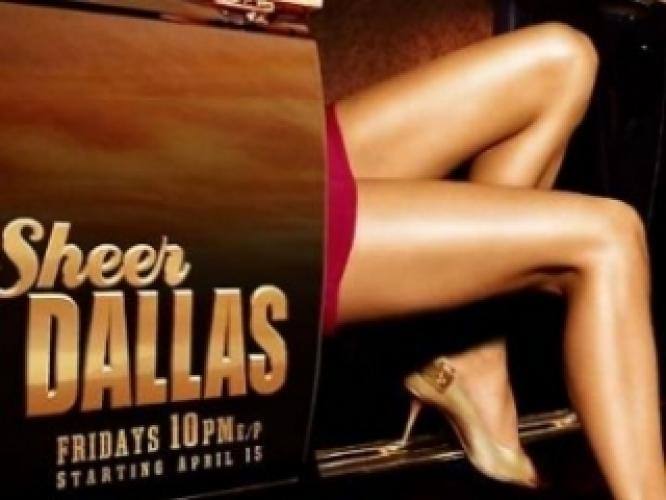 Sheer Dallas next episode air date poster