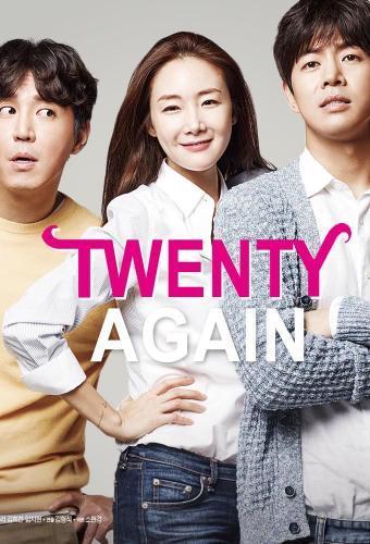 Twenty Again next episode air date poster