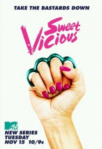 Sweet/Vicious next episode air date poster
