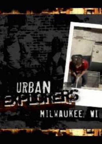 Urban Explorers next episode air date poster