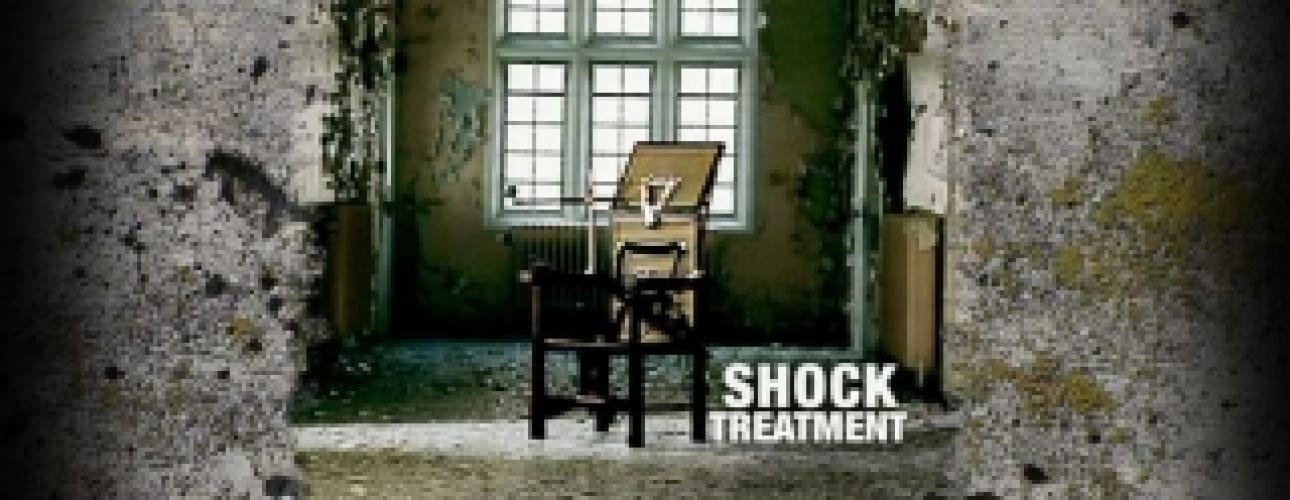 Shock Treatment next episode air date poster