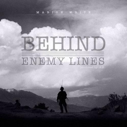 Behind Enemy Lines next episode air date poster