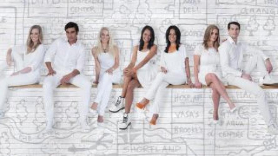 Shortland Street next episode air date poster