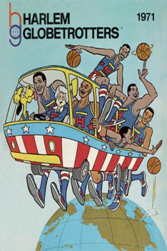 Harlem Globe Trotters next episode air date poster