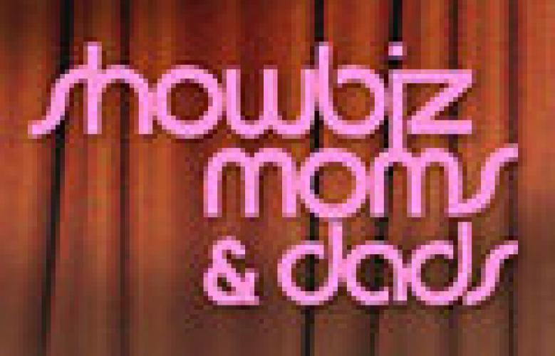 Showbiz Moms & Dads next episode air date poster