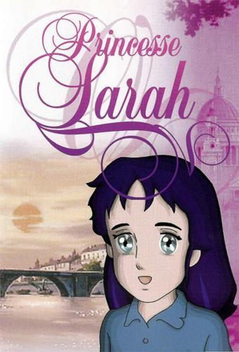 Princesse Sarah next episode air date poster