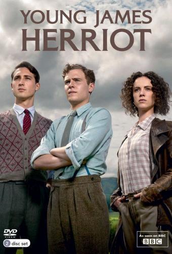 Young James Herriot next episode air date poster