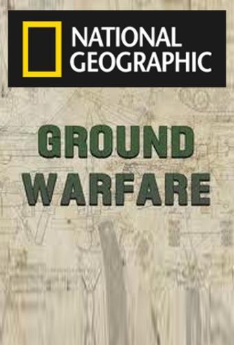 Ground Warfare next episode air date poster