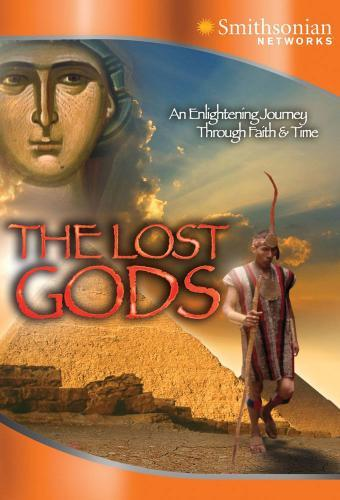 The Lost Gods next episode air date poster