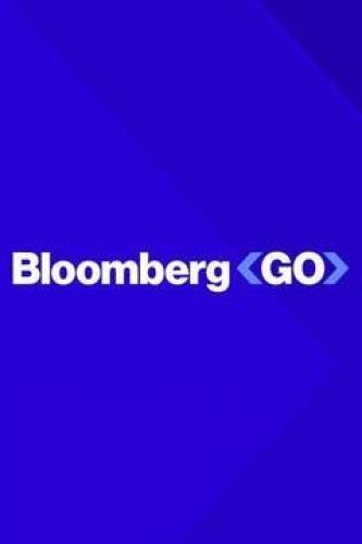 Bloomberg GO next episode air date poster