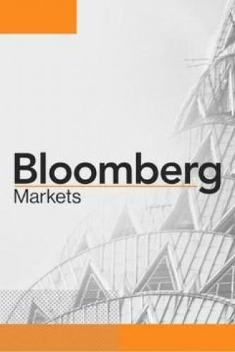 Bloomberg Markets next episode air date poster