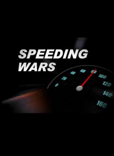 Speeding Wars next episode air date poster