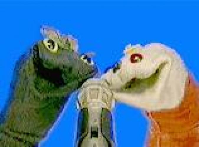 The Sifl & Olly Show next episode air date poster