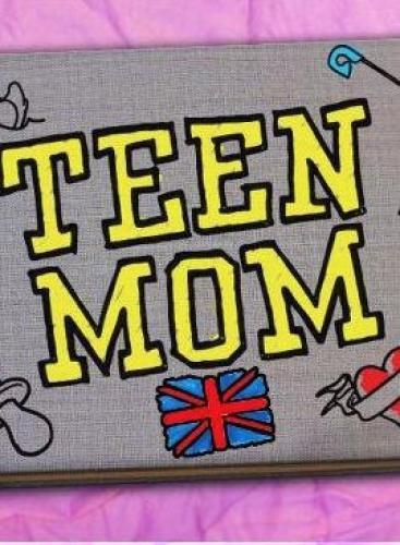 Teen Mom UK next episode air date poster