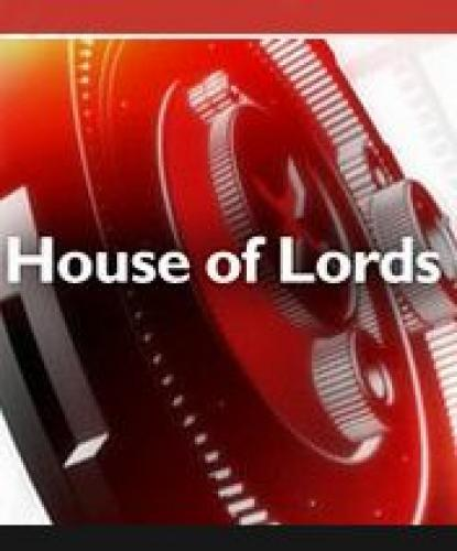 House of Lords next episode air date poster