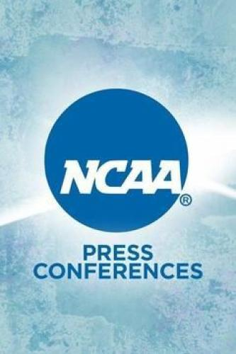 NCAA Press Conferences next episode air date poster