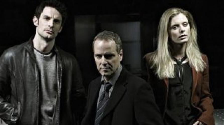 Silent Witness next episode air date poster