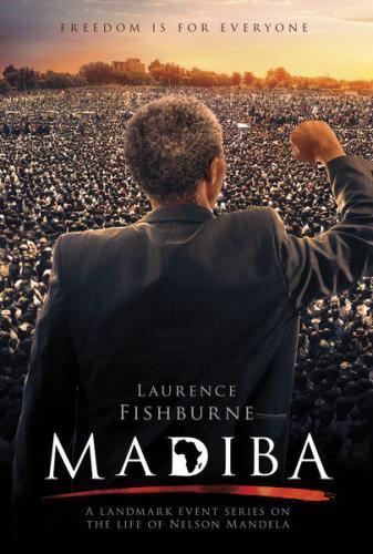 Madiba next episode air date poster