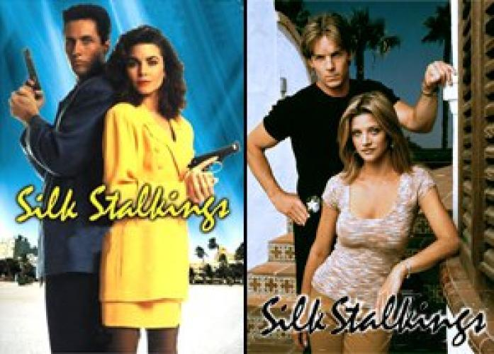 Silk Stalkings next episode air date poster