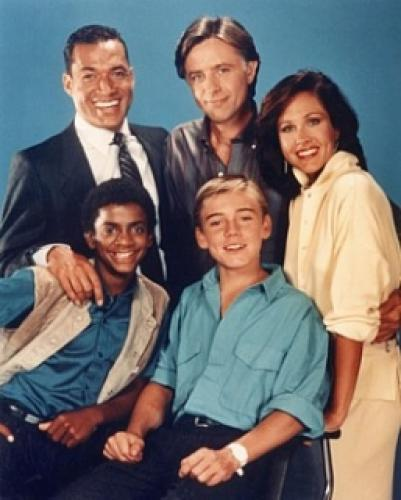 Silver Spoons next episode air date poster