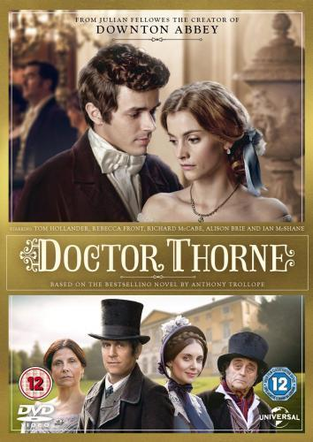 Doctor Thorne next episode air date poster